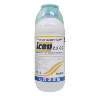 Thuốc phun diệt muỗi côn trùng Icon 2,5CS