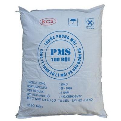Thuốc diệt và phòng chống mối PMS 100 bao 20kg